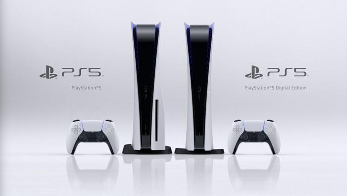 Sikat!! Sony Buka Pre-order PS5 di 6 E-commerce Ini