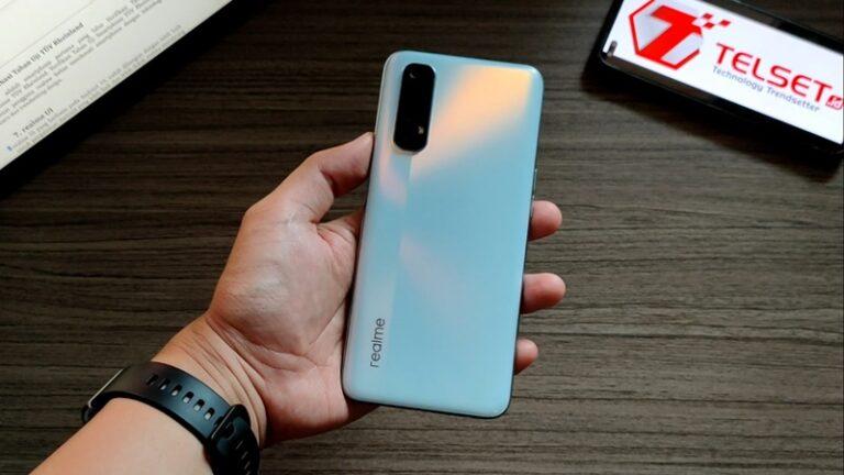 Bocoran Realme 7 dan Realme 7i yang akan Rilis di Indonesia