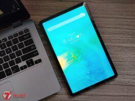 Review Huawei MatePad T 10s