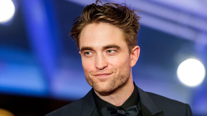 Robert Pattinson Positif Covid-19, Netizen: Astaga 2020!