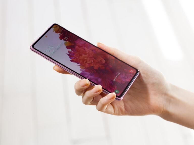 Dijual Resmi, Harga Samsung Galaxy S20 FE di Indonesia Rp 9,9 Jutaan