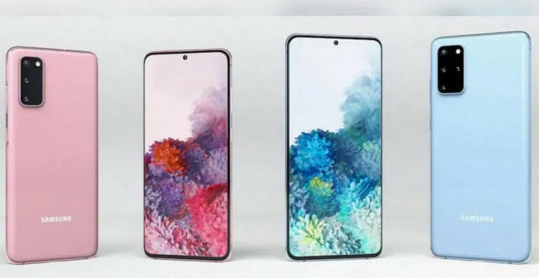 Samsung Galaxy S20 FE vs Galaxy S20: Pilih yang Mana?