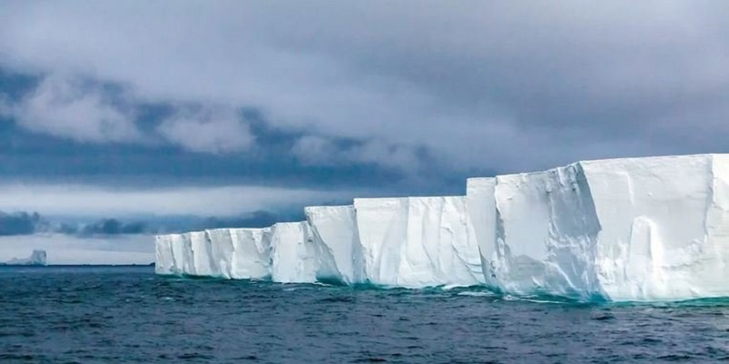 Laut Paling Misterius di Planet Bumi