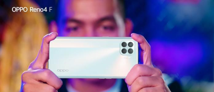 spesifikasi kamera Oppo Reno4 F Indonesia