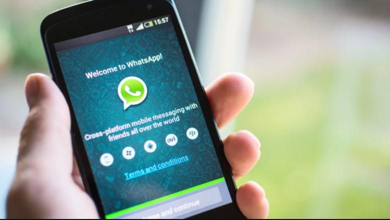 Smartphone Tidak Lagi Mendukung WhatsApp