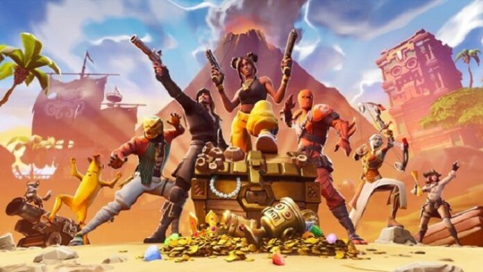 Fornite play store