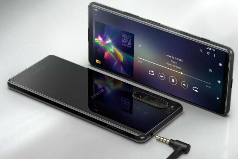 """Sony Xperia 5 II """"Ngegas"""" dengan Snapdragon 865 SoC, Asyik Buat Gaming"""