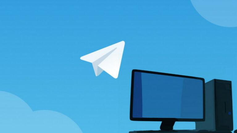 Cara Menggunakan Telegram Web di PC & Laptop, Panduan Termudah!