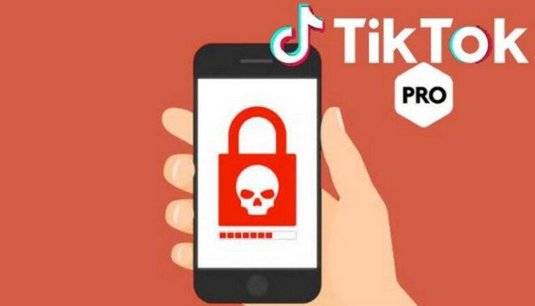 Awas! Aplikasi TikTok Palsu Sebar Spyware dan Curi Password