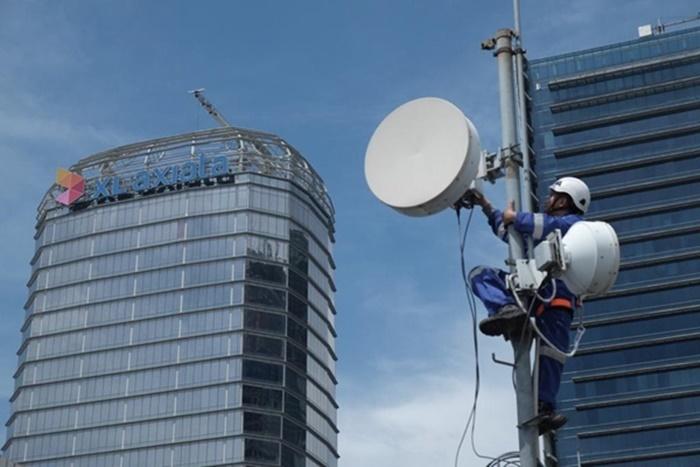 Strategi XL Axiata Antisipasi Lonjakan Trafik PSBB Jakarta