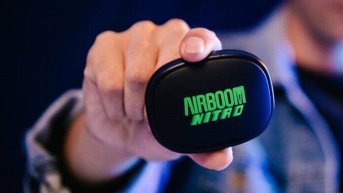 Vyatta Airboom Nitro Dom