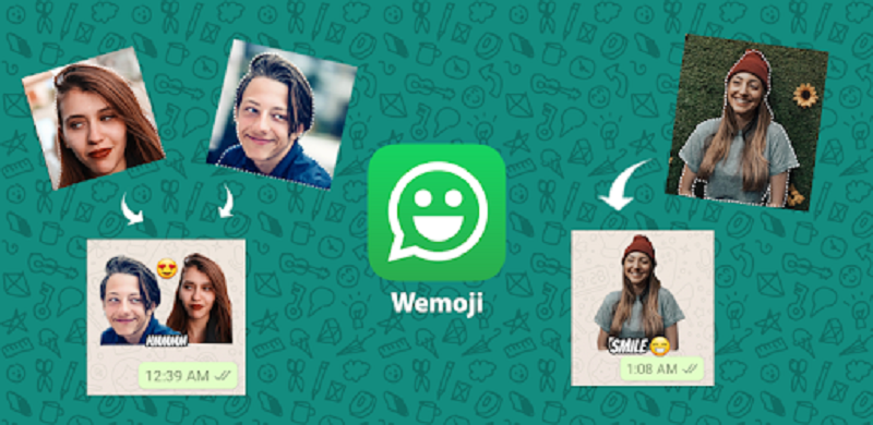 Aplikasi WhatsApp Sticker
