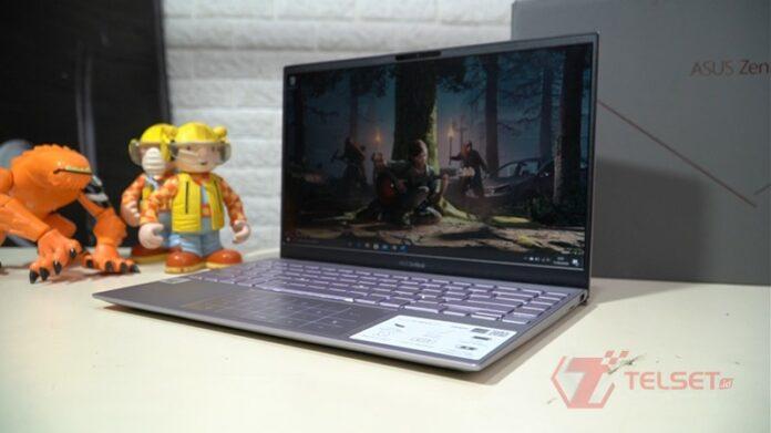 asus ZenBook 133