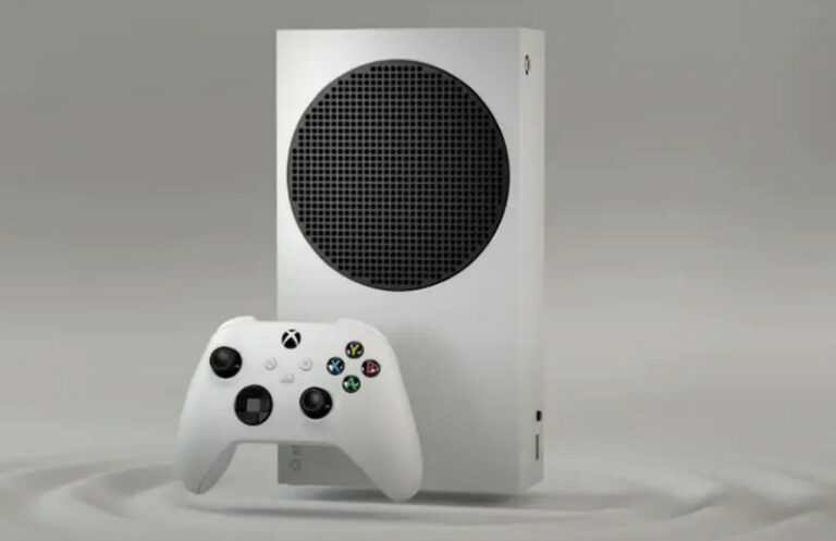 Gamer Komplain, Xbox Series X Tetiba Keluarkan Asap
