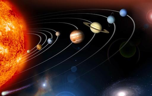 ilmu astrobiologi