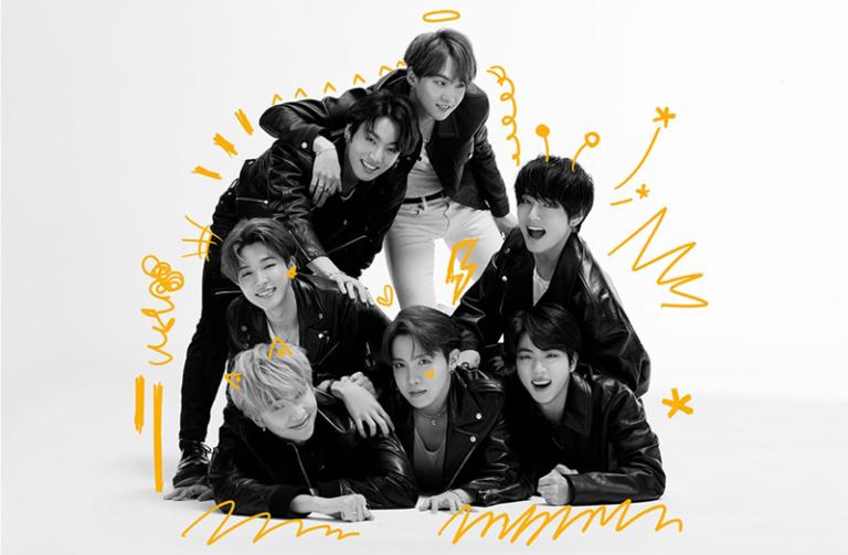 BTS Puncaki Billboard Hot 100, Presiden Moon Jae In Sambangi Twitter