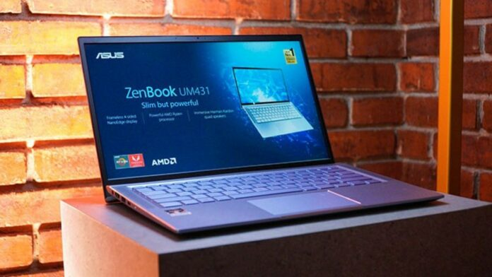 Laptop tertipis murah