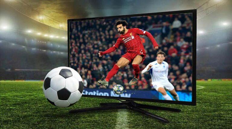 11 Situs Live Streaming Bola 2021, Siaran Langsung Mola TV