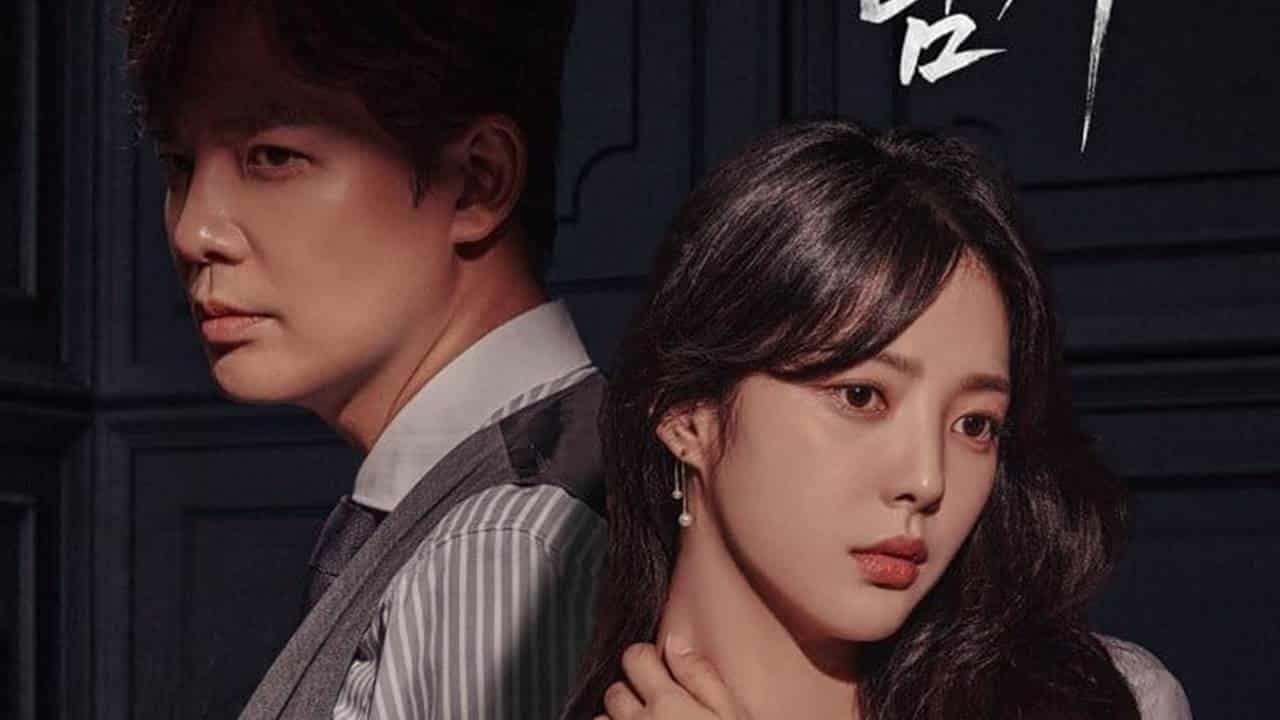 drama korea terbaru 2020