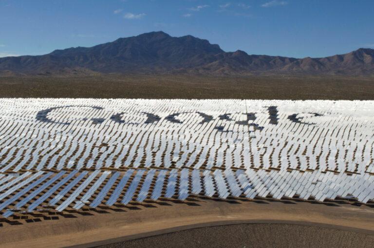 2030, Google Bakal Gunakan Energi Bebas Karbon