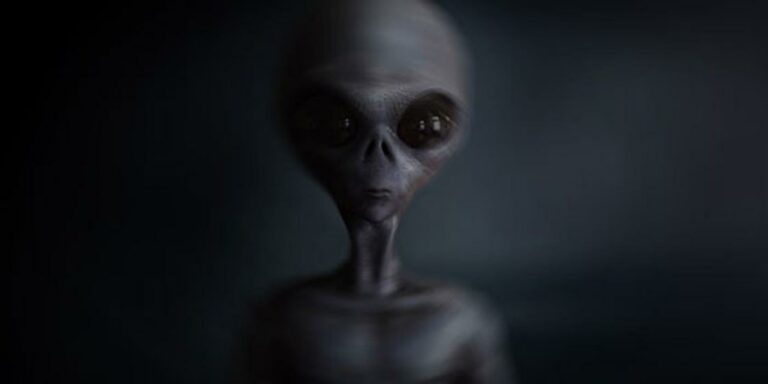 Ngeri! 10 Fakta Pencarian Alien yang Jarang Diungkap ke Publik