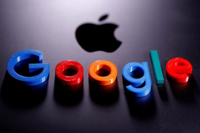 Google dan Apple Bikin Pelacak Covid-19 Tanpa Aplikasi