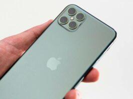 hands on spesifikasi harga iPhone 12