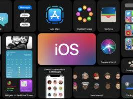 iOS 14 rilis