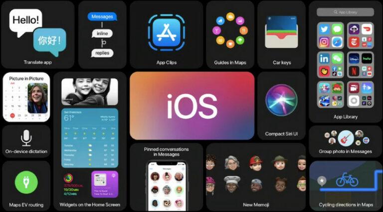 iOS 14 Rilis Hari Ini, Cek Daftar Perangkatnya dan Cara Unduh