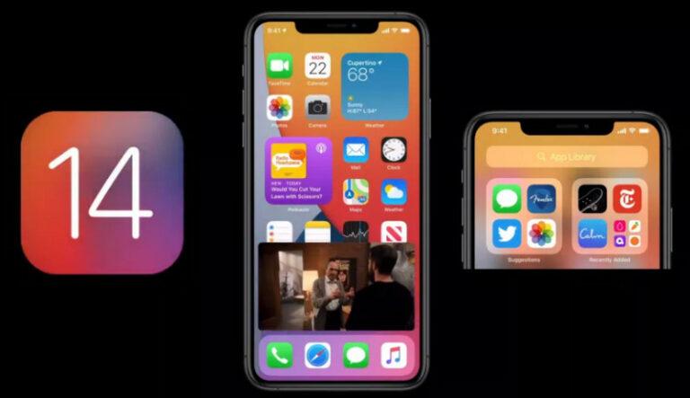 iOS 14 dan iPadOS 14 Resmi Rilis, Banyak Fitur Menarik