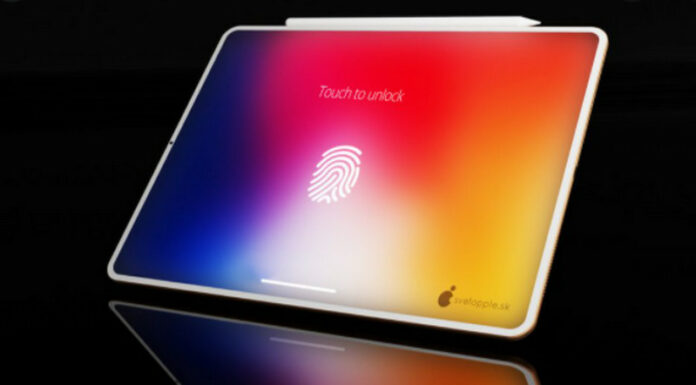 Prosesor iPad Terbaru