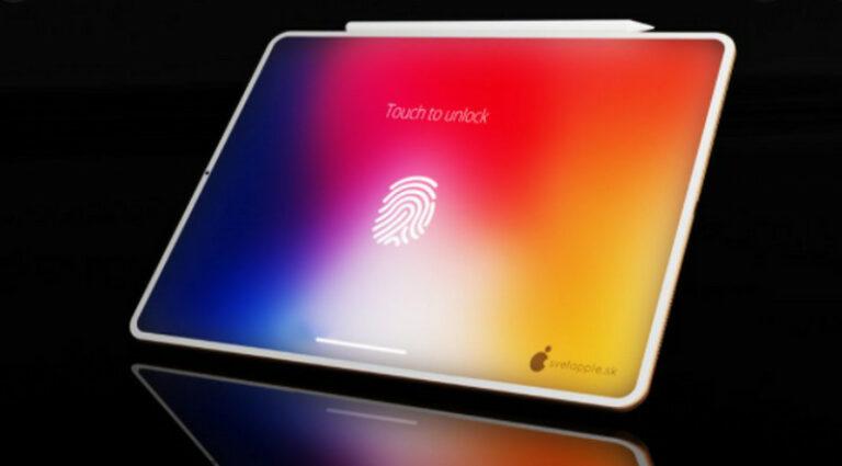 Pakai Prosesor MacBook, Kinerja iPad Terbaru Sekelas Komputer