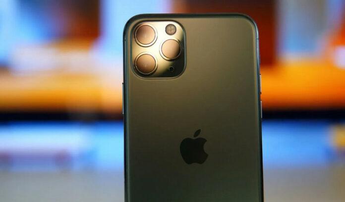 iPhone 12 Rilis