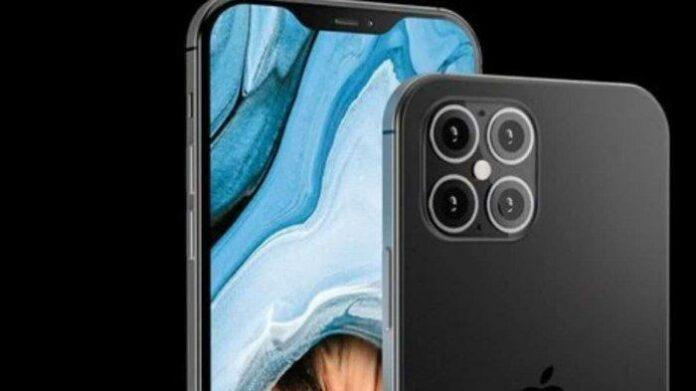 Pre order iPhone 12 Mini Pro Max