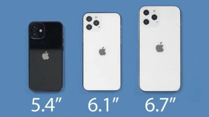 Harga Resmi iPhone 12 Mini