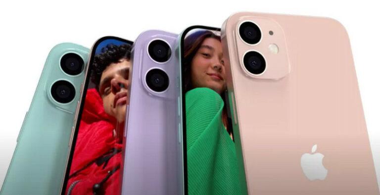 iPhone 12 akan Launching Perdana di Markas Samsung