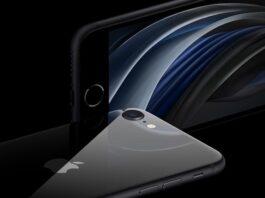 iPhone SE Indonesia
