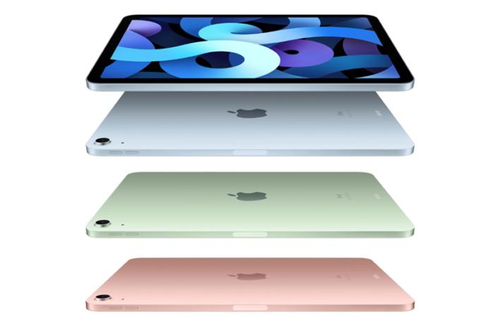 Fitur iPad Air 2020