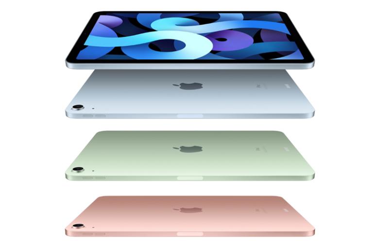 5 Fitur Canggih Andalan iPad Air 4 2020, Selain A14 Bionic!