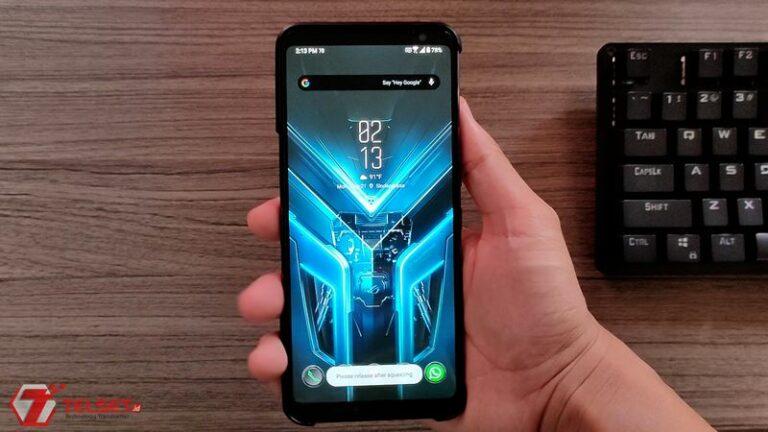 Harga Asus ROG Phone 3 di Indonesia Lebih Murah dari Global