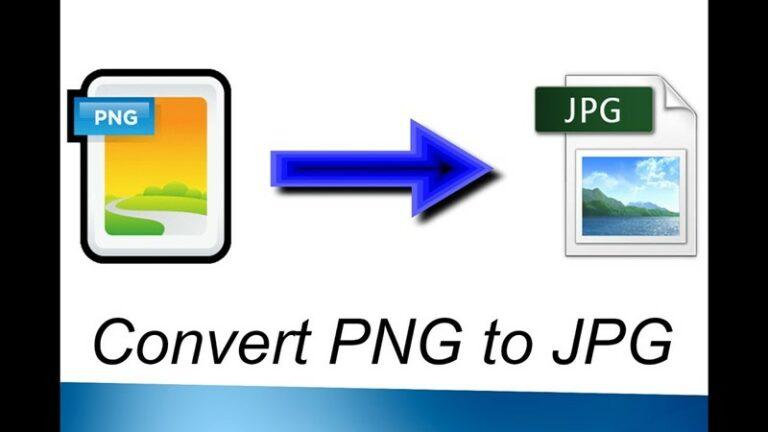 Cara Ubah Format Gambar PNG ke JPG Tanpa Aplikasi
