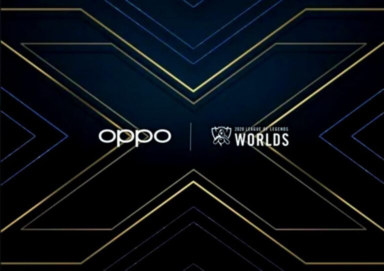 Oppo Find X2 Edisi Spesial League of Legends Segera Hadir