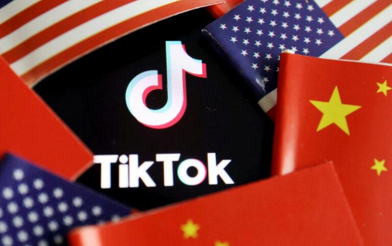 TikTok: Aplikasi Pesaing Manfaatkan Larangan Trump