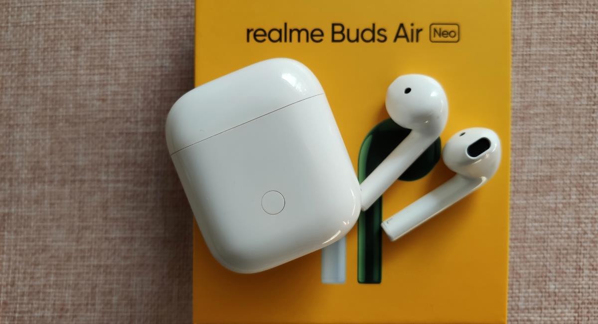 Earbuds TWS murah