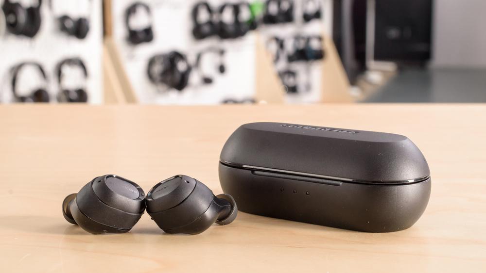 Earbuds TWS terbaik