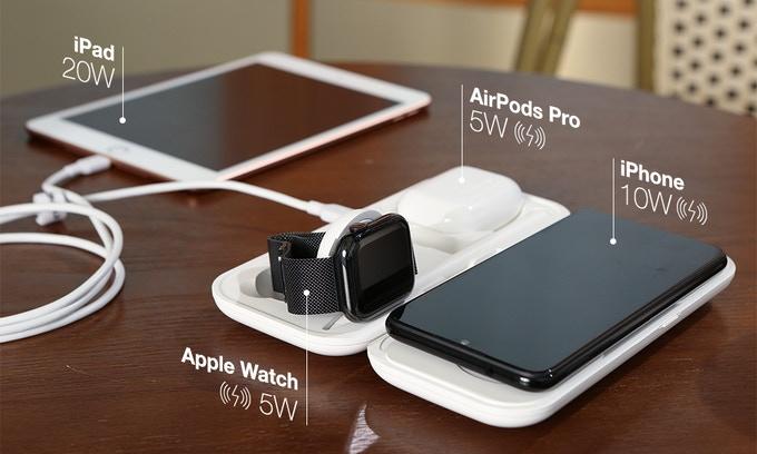 aksesoris iPhone 12 terbaik