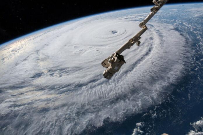 Samudera Atlantik Terpanas