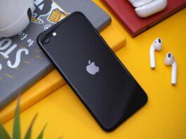 iPhone SE Indonesia 6