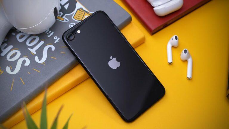 9 Alasan Kenapa iPhone SE 2020 Layak Dibeli