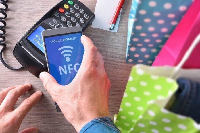 7 HP NFC Terbaru Oktober 2020